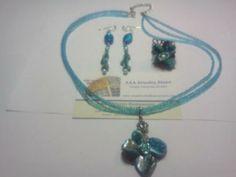 FREE on listia! http://www.listia.com/auction/6311745-aqua-mother-of-pearl-shell-pauna-shell