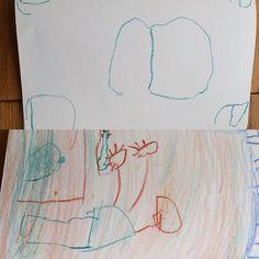 Max, 1e klas. Oefenschrift letters leren en bijbehorend tekenen (#1)