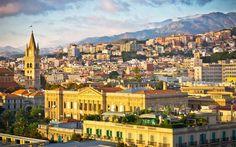 Messina. Sicily