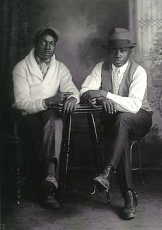 1931 Image from the book, A True Likeness: The Black South of Richard Samuel Roberts, 1920-1936. Richard Samuel Roberts, photographer. Black History Album: The Way We Were. African American Vernacular Photography, Blackhistoryalbum.com.