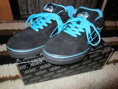Lakai Limited Footwear x Manchester Selects x Cyan