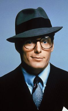 Christopher Reeve - d. October 10, 2004 - A wonderfully talented man and actor. Truly a super man.