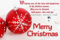 Merry Christmas Images Free Download | Diy | Pinterest | Christmas ...