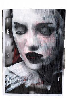 RONE  street art