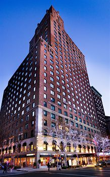 Hotel Beacon (New York, United States of America) | Expedia.co.nz