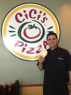 Visit any El Paso Cici's Pizza today through March 24, 2013 and donate $1 with your purchase. Cici's will give you a free drink with your next pizza buffet purchase for every dollar your donate to Children's Miracle Network. Every dollar raised for CMN stays in El Paso to benefit sick and injured kids at El Paso Children's Hospital. Thank you Cici's Pizza!