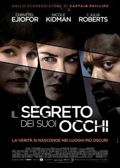 Il segreto dei suoi occhi, scheda del film con Nicole Kidman e Julia Roberts, leggi la trama e la recensione, guarda il trailer, trova la programmazione del film.