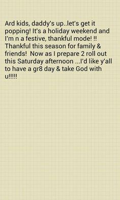 November 30th 2013