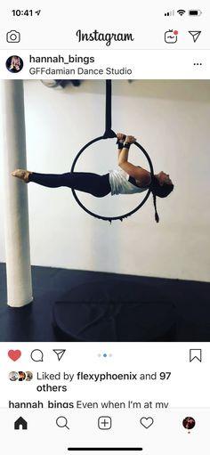 Lyra Aerial, Aerial Acrobatics, Aerial Dance, Aerial Hoop, Aerial Arts, Aerial Silks, Acro Dance, Workout Gear For Women, Pole Moves