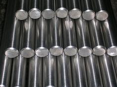 Round Bar, Fasteners, Stainless Steel