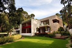 Casa Chinkara por SOLISCOLOMER (3)