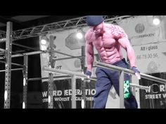 STREET WORKOUT WORLD CUP SUPERFINAL 2014 [HD]
