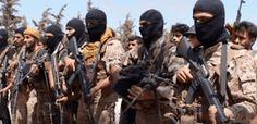 """You're the next one"", ISIS terrorists threaten video to Saudi Arabia."
