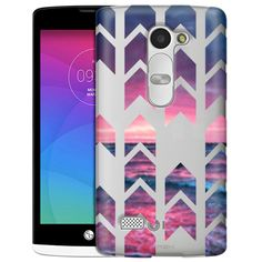 The protection of your LG Leon cell phone is vital to keeping your phone functioning properly. Things like cracks and dents can not only destroy the exterior, but may also damage the interior to your