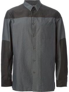 Men's Designer Shirts S/S 2014 - Farfetch