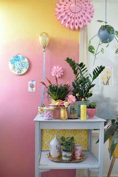 Deco Pastel, Pastel Room, Pastel Decor, Cute Bedroom Decor, Bedroom Decor For Teen Girls, Room Colors, House Colors, Room Accessories, Bedroom Decor