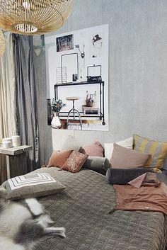pastels+grey_Broste2_LR | Flickr - Photo Sharing! decor8
