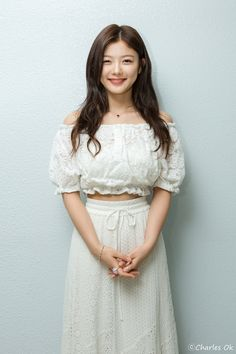 Image uploaded by Tabi ♡. Find images and videos about korean actress and kim yoo jung on We Heart It - the app to get lost in what you love. Child Actresses, Korean Actresses, Korean Actors, Actors & Actresses, Kim Yu-jeong, Kim You Jung, Korean Beauty, Asian Beauty, Korean Makeup