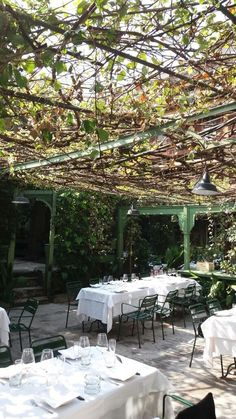 Osteria del Binari, via Tortona 3