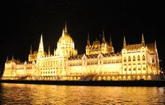 Budapest, Hungary in 2 Days