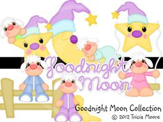 Goodnight Moon Collection