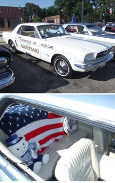 Indie Pace Car, Old Glory and VIP passenger http://store.kobobooks.com/en-US/search?Query=georgiann+baldino
