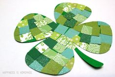 10 Kid Friendly St. Patrick's Day Crafts - Zip-A-Dee-Doo-Dah Designs