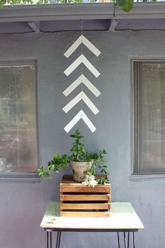 Trend Alert: Arrows in Home Decor - Home Stories A to Z