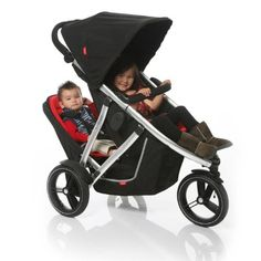 Phil and Teds Vibe Stroller with Free Doubles Kit - http://babystrollers.everythingreviews.net/1823/phil-and-teds-vibe-stroller-with-free-doubles-kit.html