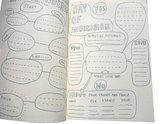 the non-planner datebook.. super cute