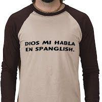 Spanglish: El español en shock