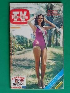 Miss France, Tv Guide, Beauty Pageant, Angeles, Pageants, Cover, Queens, Universe, Beauty