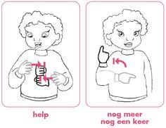 Babygebaren Help & nog meer