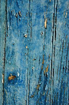 old paint blu