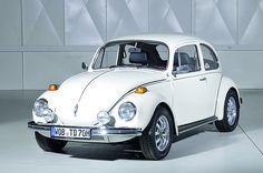 1972 Volkswagen 1302