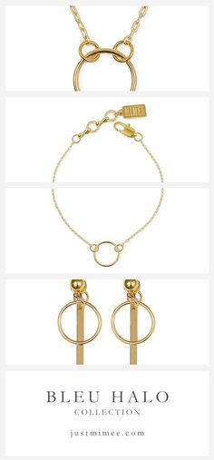 Those boho chic jewelry!