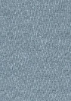 "Tuscany Linen, Mosaic Blue - 57"" wide 100% Linen - 17.95 per yard"
