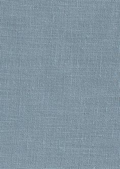 "Tuscany Linen, Mosaic Blue - 57"" wide 100% Linen - 17.95 per yard"