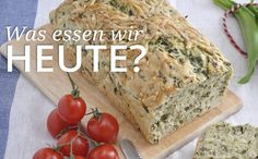#Bärlauch #Brot Banana Bread, Desserts, Food, Suppers, Cooking, Recipes, Tailgate Desserts, Meal, Dessert