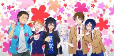 Ano Hi Mita Hana no Namae o Bokutachi wa Mada Shiranai // AnoHana Wallpaper Animes, Animes Wallpapers, Live Action, Anohana, Moe Anime, Anime Reviews, Anime Films, Mob Psycho, Psycho 100
