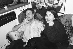 Mac DeMarco and Kiki