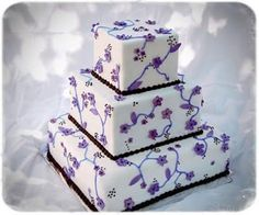 Purple Wedding > Purple Wedding Inspiration #799700 - Weddbook