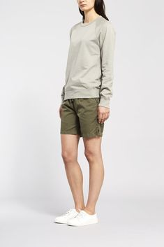 Save Khaki, made in the USA