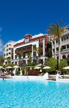 Dream Hotel Gran Castillo, Lanzarote, Playa Blanca, 5* Hotel, Dreamplace Hotels & Resorts