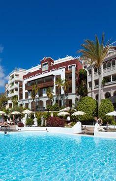 Dream Hotel Gran Castillo, Lanzarote, Playa Blanca, 5* Hotel, Dreamplace Hotels & Resorts