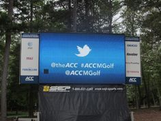 Follow the 2014 ACC Men's Golf Championship on Twitter, too!