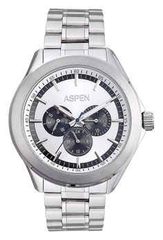 Buy now: http://www.snapdeal.com/product/aspen-am0002-men-watch/1116858467