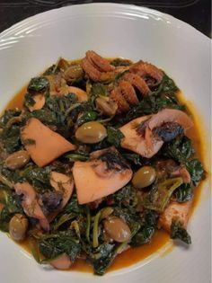 Ratatouille, Food And Drink, Ethnic Recipes, Fish, Blog, Ichthys