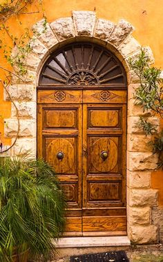 Massa Marittima, Grosseto, Italy / view beautiful custom door hardware handcrafted by master artisans > https://balticacustomhardware.com/customdoorhardware/backplate-sets.html