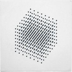 = 2 x 2 x 2 x 2 x 2 x 2 x 2 x 2 x 2 = 512 dots, arranged in cubes. dots arranged in cubes, arranged in meta-cubes, arranged in meta-cubes. With this, Geometry Daily goes on a hiatus. Generative Art, Grafik Design, Op Art, Sacred Geometry, Textures Patterns, Geometric Shapes, Geometric Designs, Pixel Art, Illustration